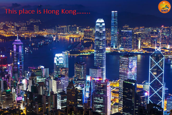 Hong Kong: The Place That Has Everything