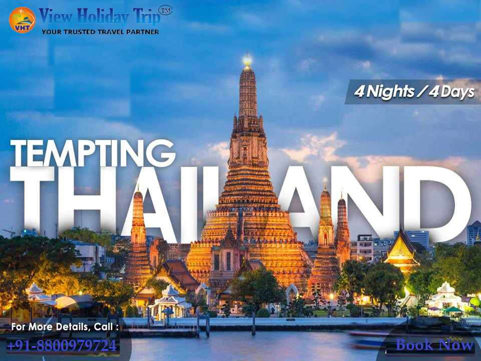 Top 7 Things to Experience on Your Thailand Trip