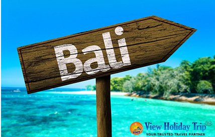 Some know about Bali