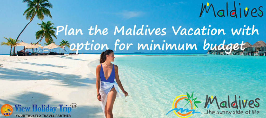 maldives packages for couple