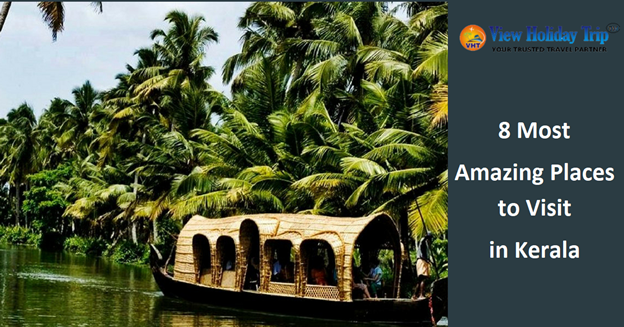 Best Kerala Holiday Packages