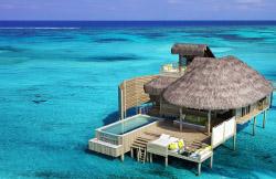 Romantic Maldives - Adaaran Select Hudhuran Fushi