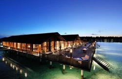 Romantic Maldives Biyadhoo Resort
