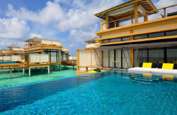 Most Popular Canareef Resort Package - Maldives