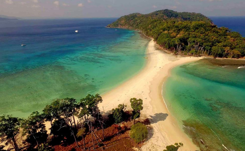 Luxury Andaman Special- 5 Nights And 6 Days