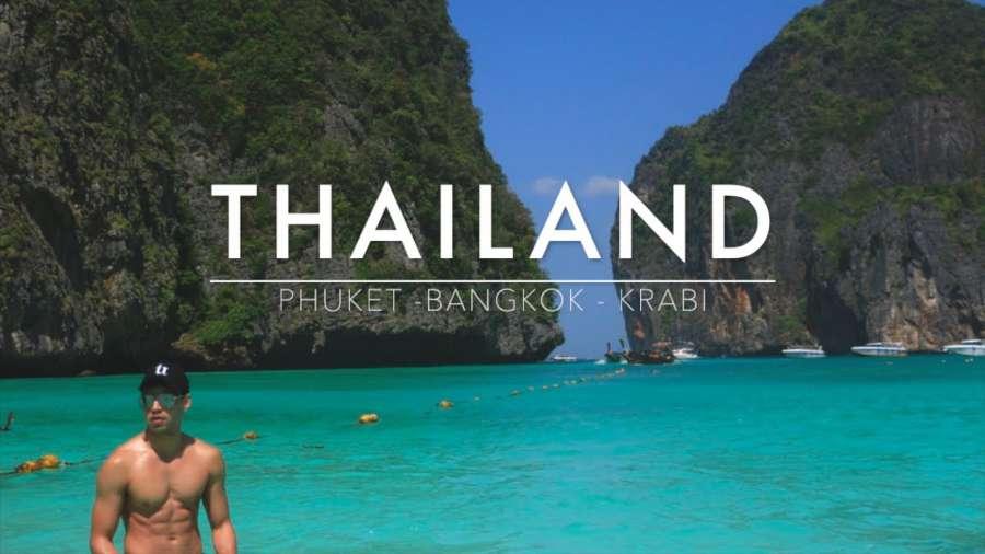 Phuket & Krabi Deluxe (4 Nights)