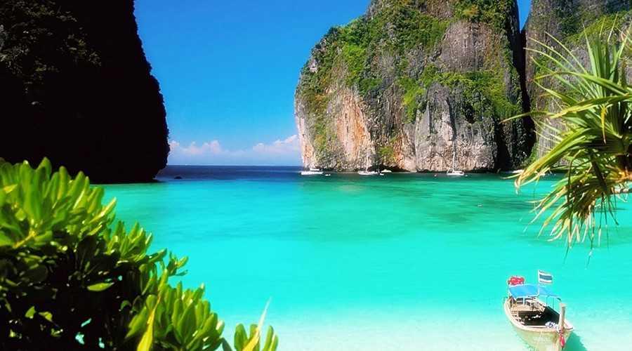 Phuket & Krabi James bond island(6 Nights)