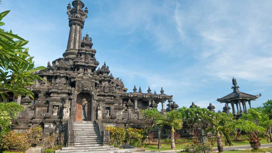 Beautiful Bali Holiday package for 4 Nights