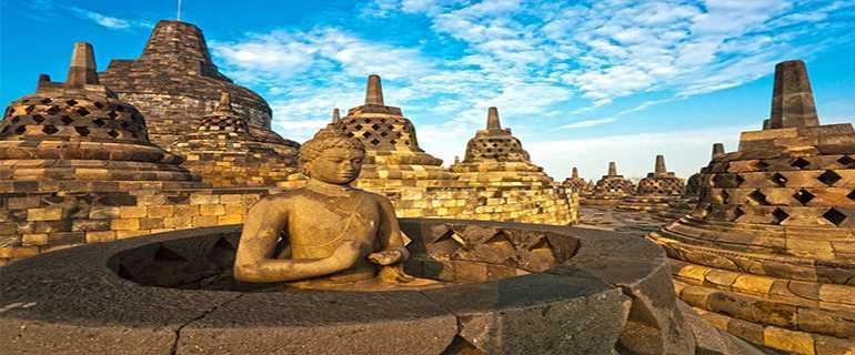 Exotic Bali Vacation