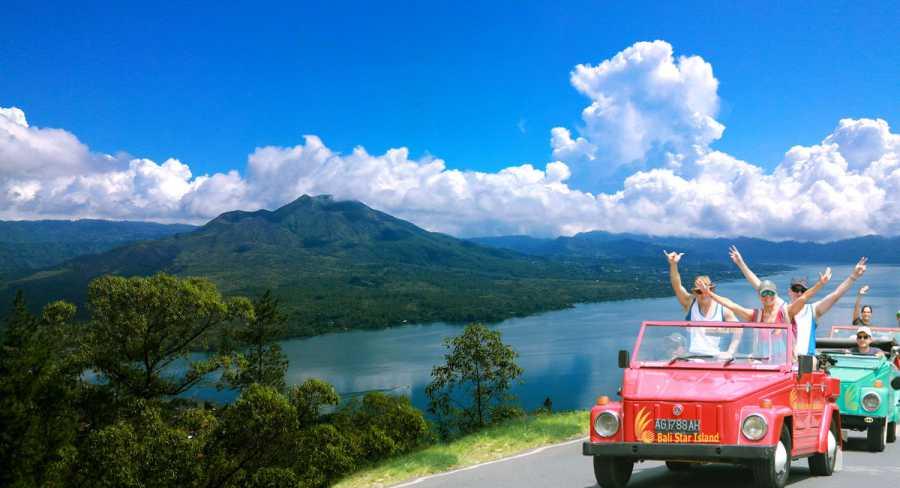 Wander in Bali