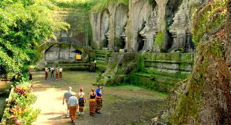 Family Bali Tour Packages