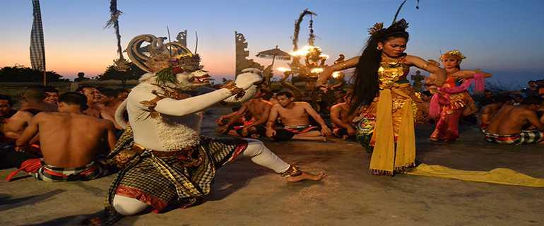 Superb Bali Tour Package