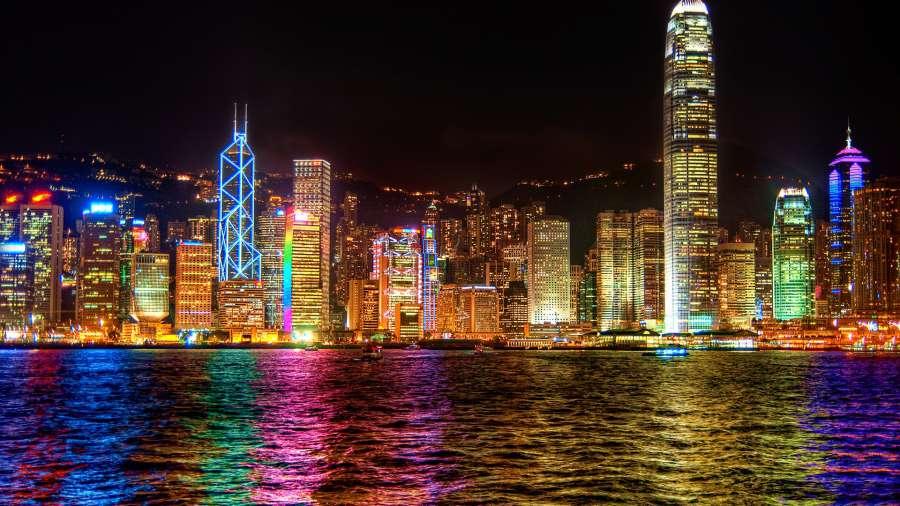 Explore Vibrant Hong Kong (3 Nights)
