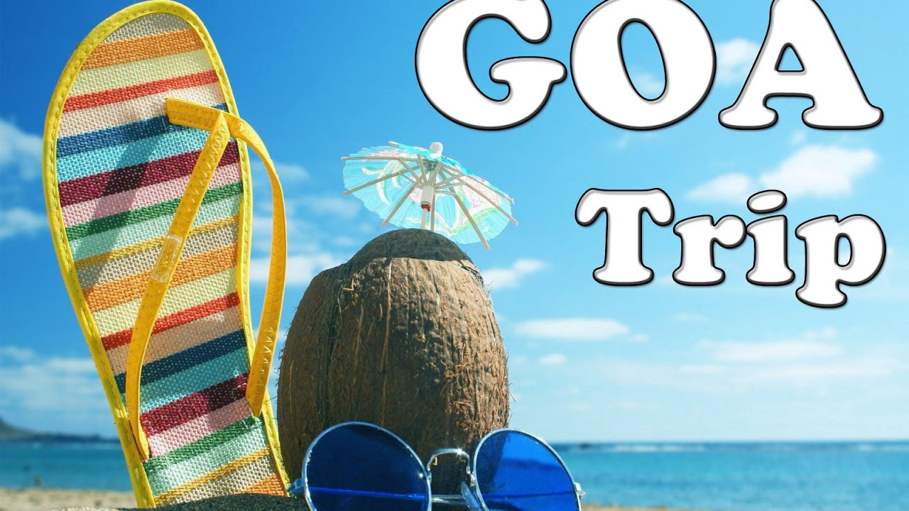 Exotic Goa tour package From Delhi