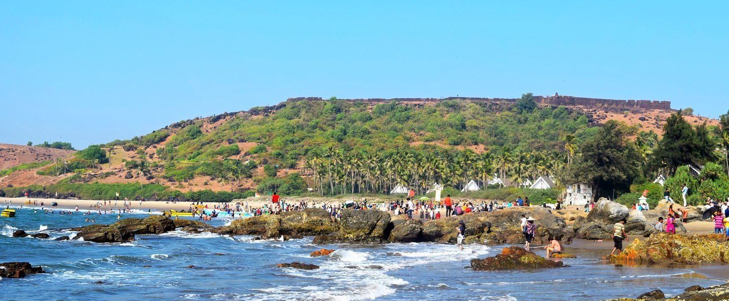 Incredible Goa Tour Packages
