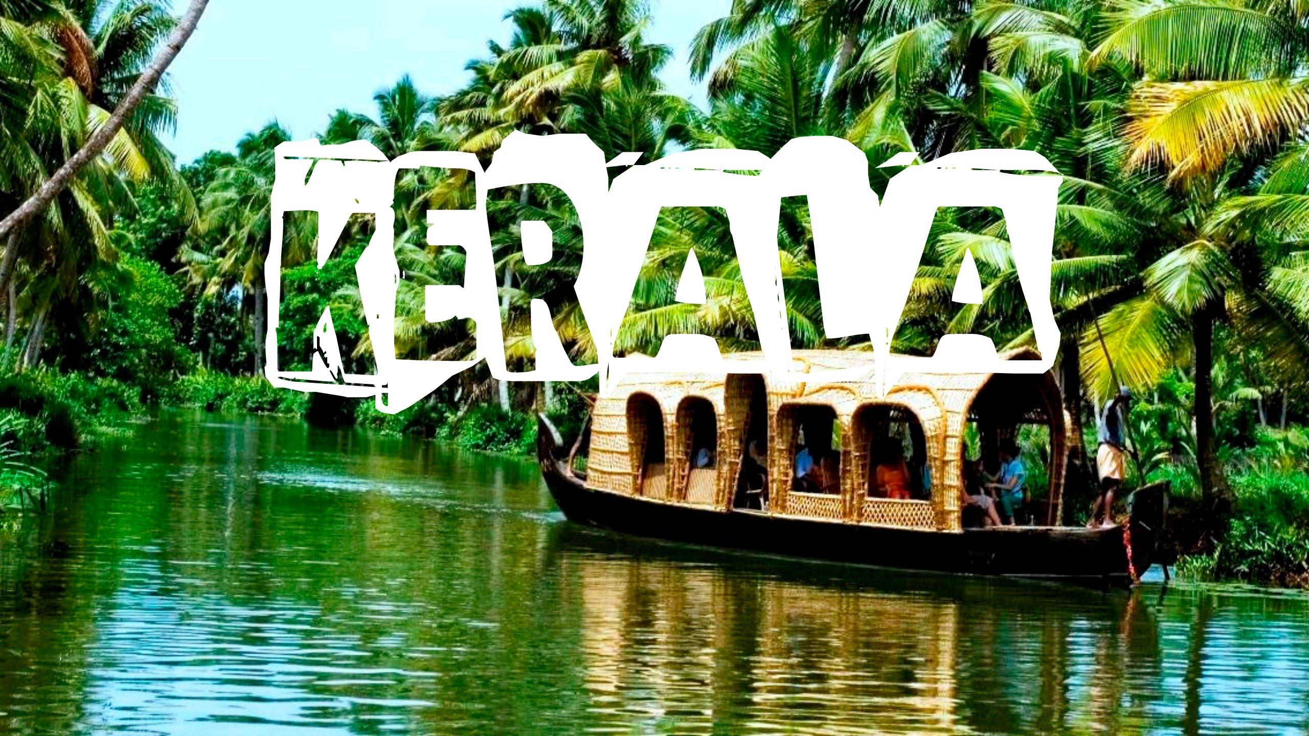 4N/5D Budget Kerala Package