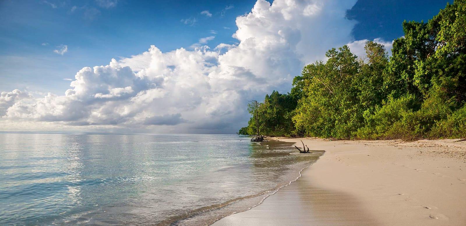 Luxury Port Blair, Havelock Package
