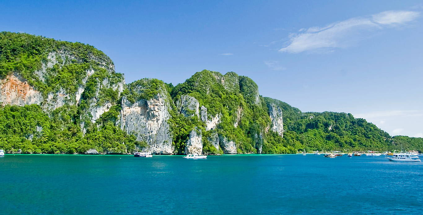 3N/4D Luxury Andaman Delight Package
