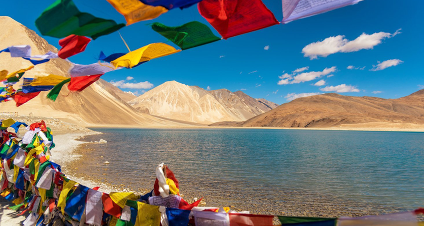Leh Trip Package