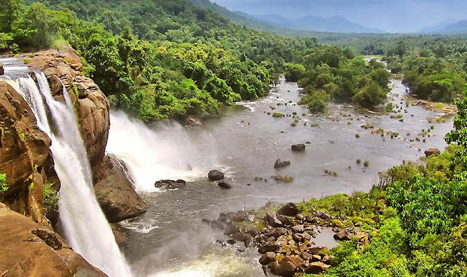 Stunning Kerala Tour Packages From Delhi