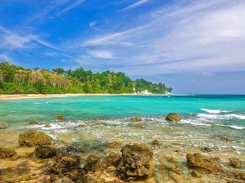 03 Nights 04 Days – Deluxe Andaman Delight