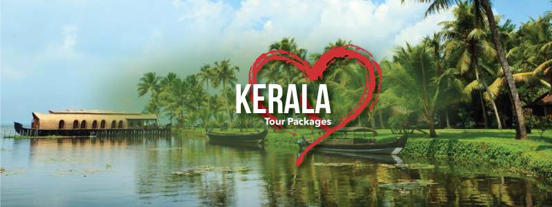 6N/7D Standard Kerala Tour Package