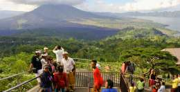 <p>Kintamani Volcano and Ubud Tours is most popular and exiting tour journey. It&rsquo;s combination between mountain, culture, and craft. start your Bali Tours to visit Barong and Keris Dance at Batubulan Village and then continue to Celuk villages the gold and silver smith villages and direct to Mas Villages the famous wood carving art village.</p>