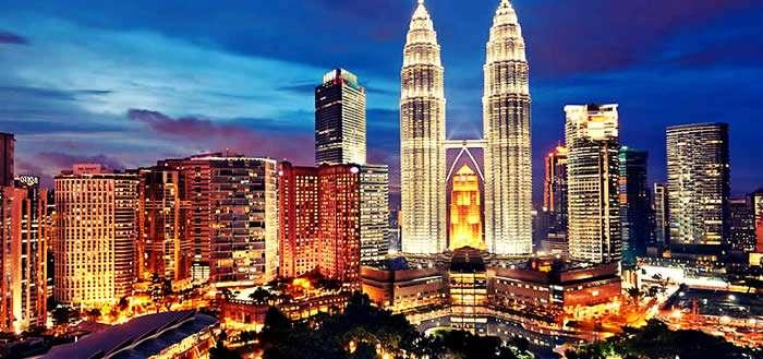 Malaysia Singapore Dhamaka With Cruise