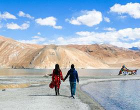 Fun Filled Leh Ladakh Tour Package