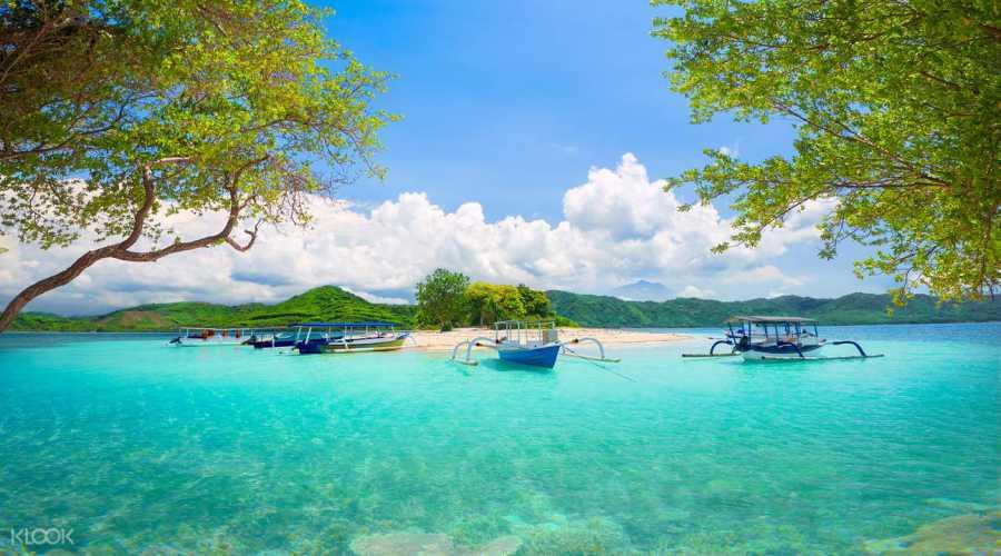5N Beautiful Bali with Gili Islands