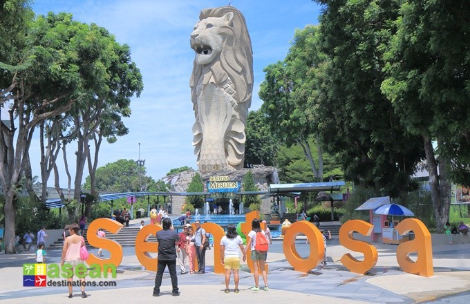 Singapore Family Holiday Package