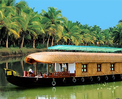 Beautiful Kerala Family Holiday