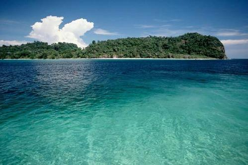 Standard Port Blair, Havelock Package