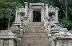 Visit Kindom of Yapahuwa – Anuradhapura