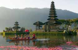 Beautiful Bali - Nature at its Best