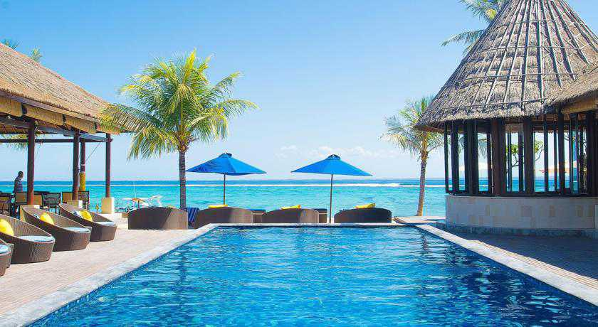Incredible Bali With Luxurious Stay at Villa 4N/5D