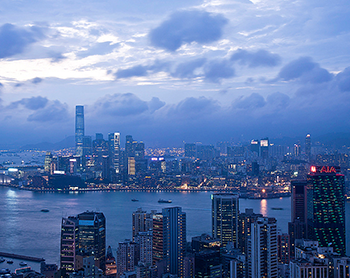 4 Nights In Hong Kong