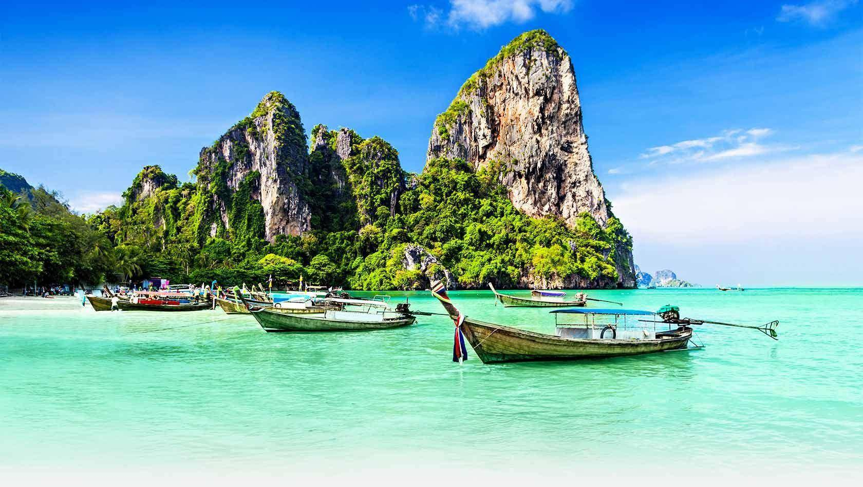3 Nights 4 Days – Standard Andaman Delight