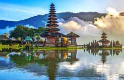 Exotic Vacation in Bali 4N/5D