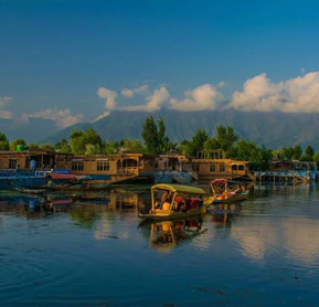 Kashmir a paradise to explore