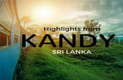 Visit Kandy & Other Places