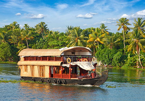 Kerala Package 4N/5D