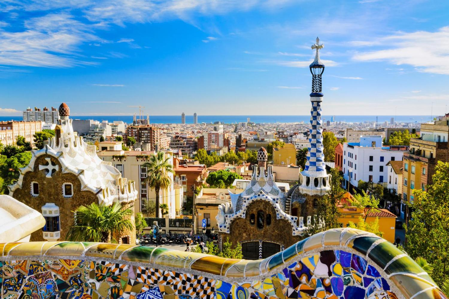 EUROPE BARCELONA TO MADRID 09 NIGHTS 10 DAYS