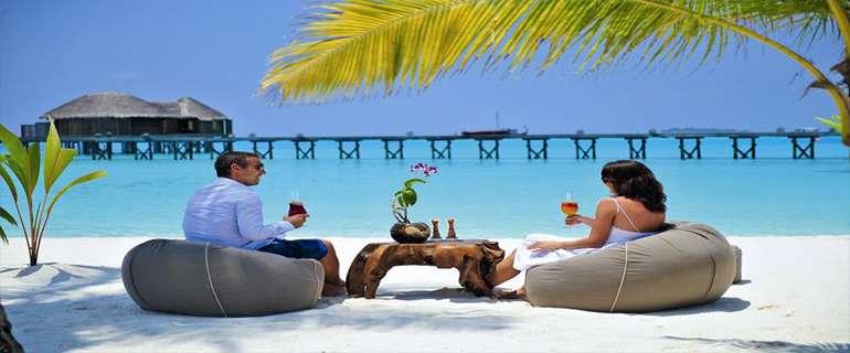 6N laguna beach hotel & spa mauritius