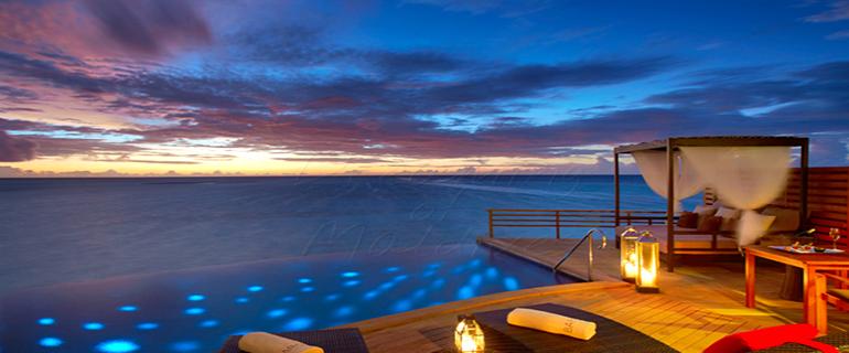 4N Sun Island Hotel Maldive