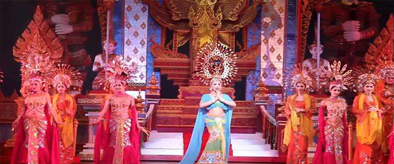 4N Pattaya & 2N Bangkok Special