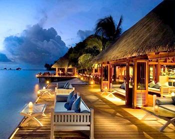 4N Paradise Island Resort Maldives