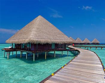 4N Adaaran Club Rannalhi Maldives