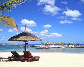 6N InterContinental Resort Mauritius