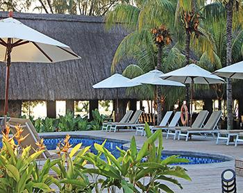 6N Villas mon plaisir hotel mauritius